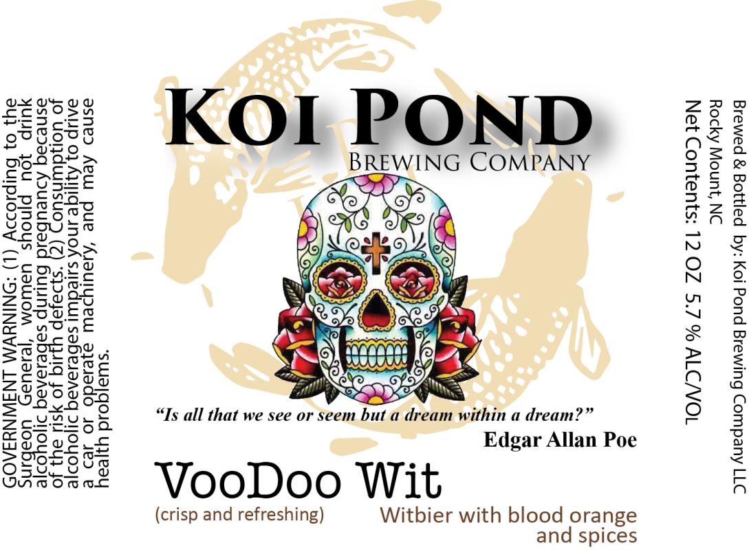 VooDoo Wit