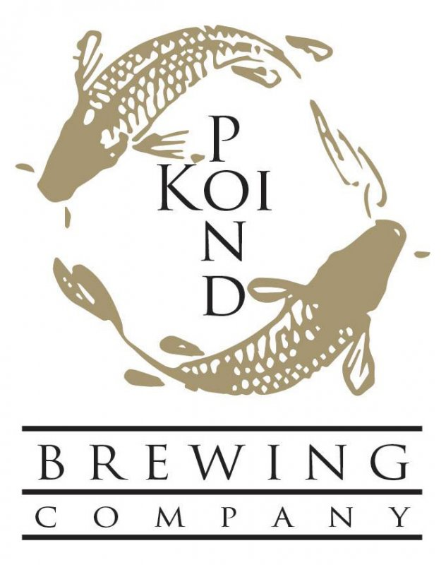 About beers koi pond brewing company contact team for Koi pool opening times